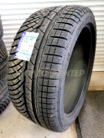 Michelin Pilot Alpin PA4 295/30 R20 101 V XL