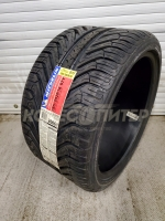 Michelin Pilot Sport A/S Plus 255/45 R19 100 V