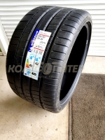 Michelin Pilot Super Sport 225/35 R18 87 Y XL