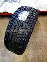 Michelin X-Ice North 3 255/35 R20 97H, шип