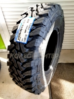 Toyo Open Country M/T 295/70 R17 121/118 P