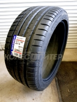 Michelin pilot sport 4 225/50 R17 98 W XL