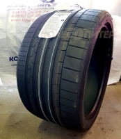 Continental ContiSportContact 6 255/40 R21 102 Y XL RUNFLAT
