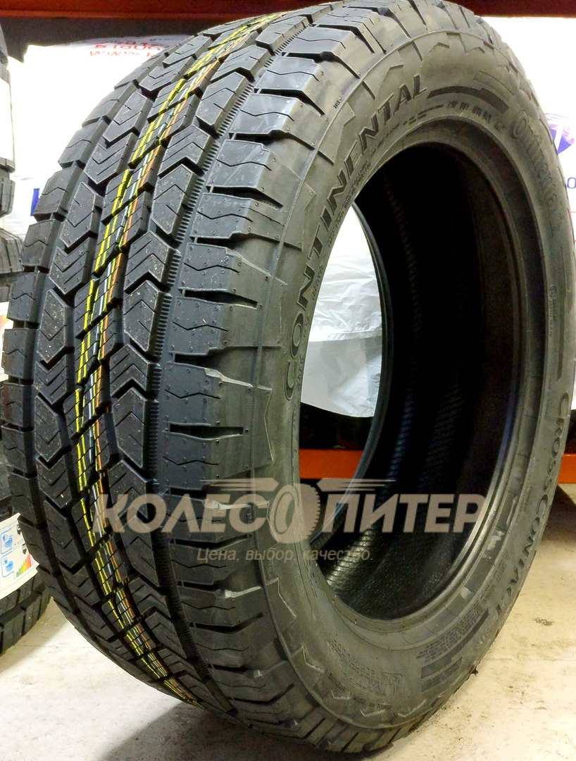 Continental ContiCrossContact ATR 275/40 R20 106 W XL