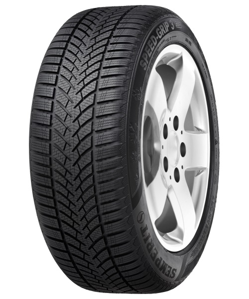 Semperit Speed Grip 3 195/45 R16 84 H
