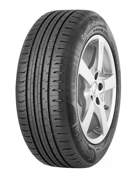 Continental Eco 5 Demo 195/55 R16 87 H
