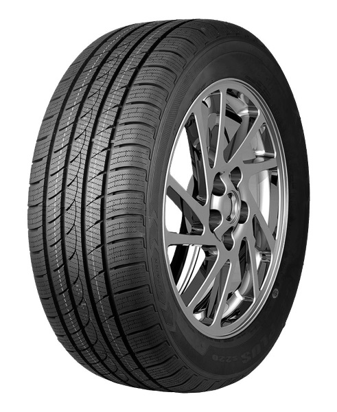 TracMax Ice Plus S220 235/70 R16 106 H