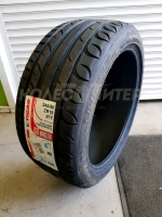 Tigar Ultra High Performance 215/40 R17 87 W