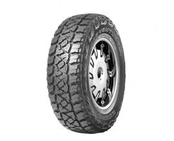 Marshal Road Venture MT51 265/70 R16 Q