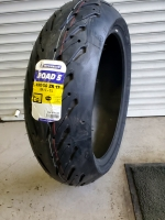 Michelin Road 5 Trail 110/80 R19 59 V moto