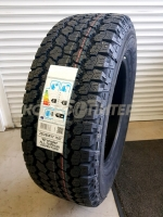 Goodyear Wrangler All-Terrain Adventure With Kevlar 265/70 R17 115 T Легковые