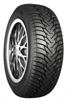 Nankang SW-8 Ice Activa 225/50 R17 98 T XL
