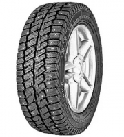 Continental VanContact Ice SD 225/75 R16 121/120 N