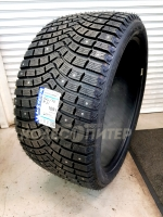 Michelin Latitude X-Ice North 2 + 255/65 R17 114 T