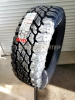 Cooper Discoverer ST Maxx 255/75 R17 111/108Q, шип