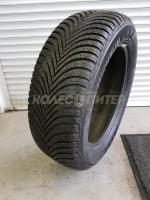 Michelin Alpin A5 235/55 R17 103 V XL