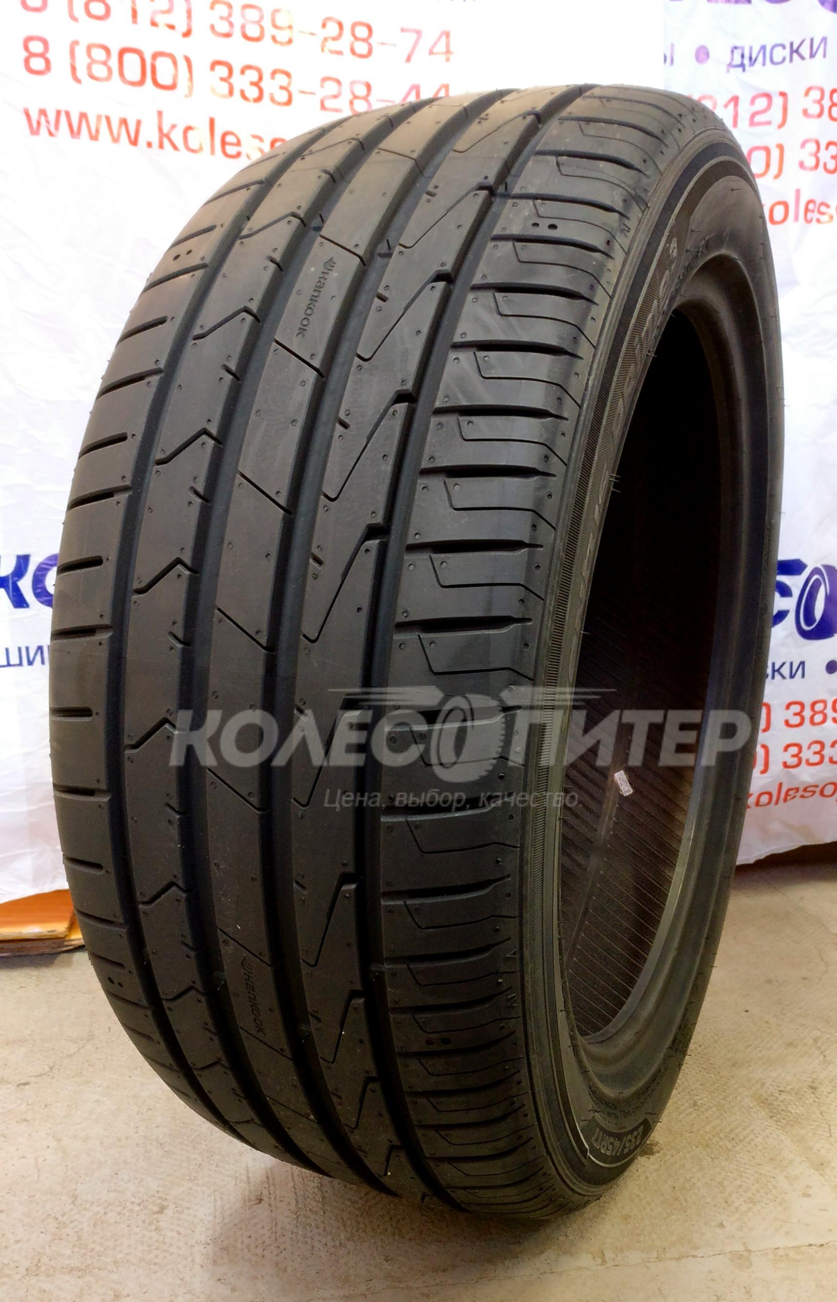 0b310f1736e Шины Hankook Tire K125 Ventus Prime 3 215/55 R17 94 V купить в ...